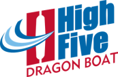 High Five Dragon Boat